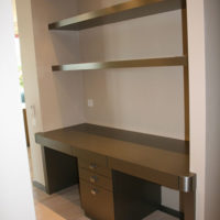 CABINETS & FIXED FURNITURE